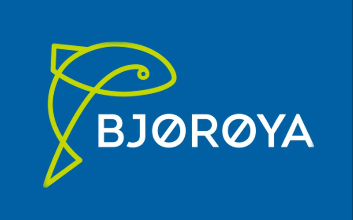 Logo Bjørøya