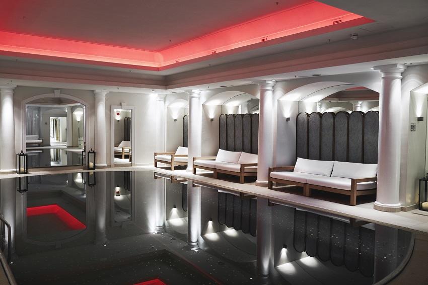 Britannia Hotel Spa