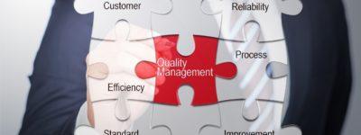 EQS fleksibelt kvalitetssystem